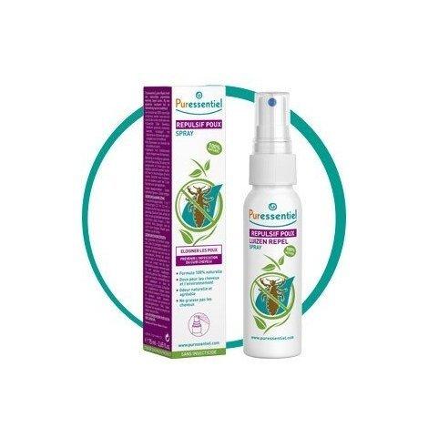 Puressentiel Repulsif Poux Spray 75ml pas cher, discount