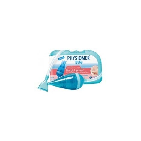 Mouche Bebe Physiomer Embout Nasal Souple + 5 Filtres pas cher, discount