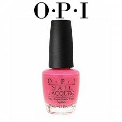 OPI Vernis à Ongles Elephantastic Pink 15ml