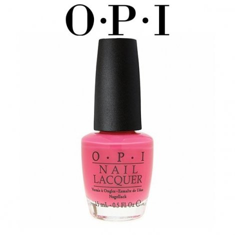 OPI Vernis à Ongles Elephantastic Pink 15ml pas cher, discount
