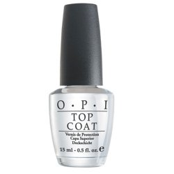 OPI Vernis à Ongles Opi Top Coat 15ml