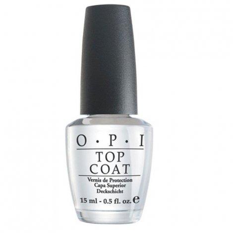 OPI Vernis à Ongles Opi Top Coat 15ml pas cher, discount