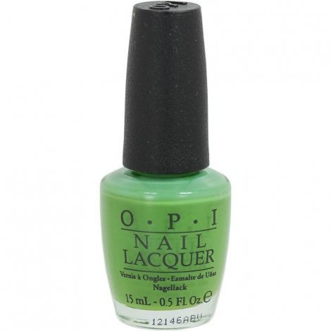 OPI Vernis à Ongles Green-Wich Village 15ml pas cher, discount