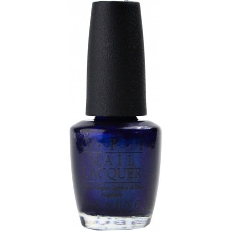 OPI Vernis à Ongles Yoga-ta Get This Blue 15ml pas cher, discount