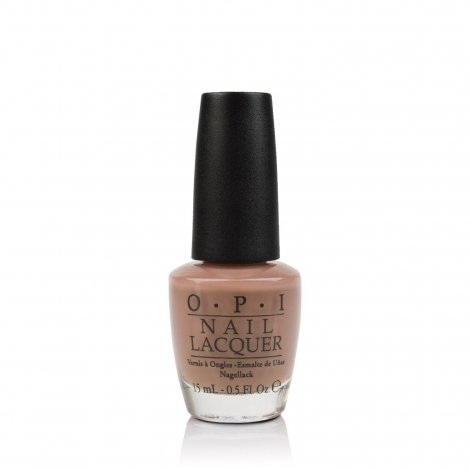 OPI Vernis à Ongles Over the Taupe 15ml pas cher, discount
