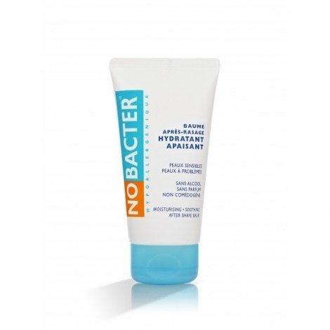 Nobacter Baume Apres-Rasage Hydratant Apaisant Peaux Sensibles Peaux à Problemes 75ml pas cher, discount