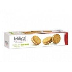 Milical 12 Biscuits Saveur Citron pas cher, discount