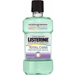 Listerine Total Care Protection Email 250ml pas cher, discount