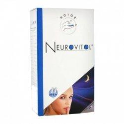 Kotor Neurovitol Stress Memoire 60 Capsules