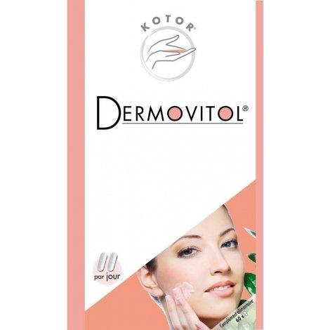Kotor Dermovitol Anti Age 60 Capsules pas cher, discount