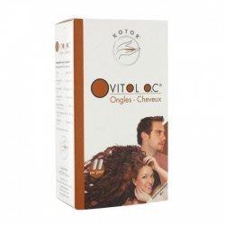 Kotor Ovitol O.C. Ongles Cheveux x60 Gelules