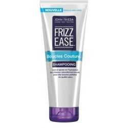 John Frieda Frizz Ease Boucles Couture Shampooing Boucles Parfaites 250 Ml