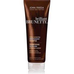 John Frieda Brilliant Brunette Shampooing Nutrition Révélateur de Nuances 250 ml