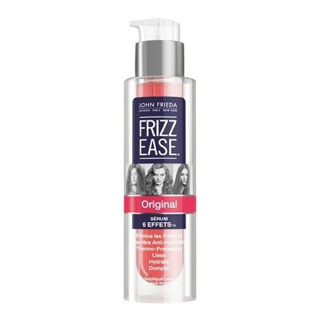 Frizz-Ease Serum Anti-Frisottis Formule Originale 50 Ml pas cher, discount