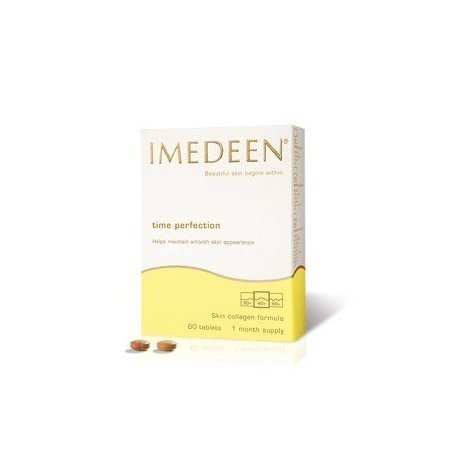 Imedeen Time Perfection Soin Anti-âge x60 pas cher, discount
