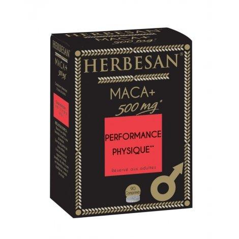 Herbesan Maca + 90 Comprimés pas cher, discount
