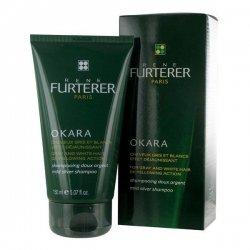 Furterer Okara Shampooing Doux Argent 200 ml pas cher, discount
