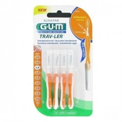 Gum Brossettes Interdentaires N°1412 pas cher, discount