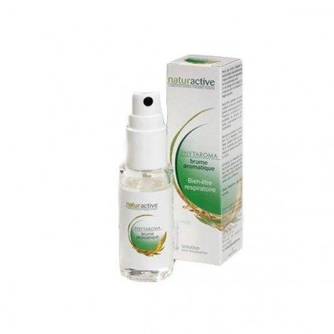 Brume Aromatique Phytaroma Solution pour Brumisation 15ml pas cher, discount