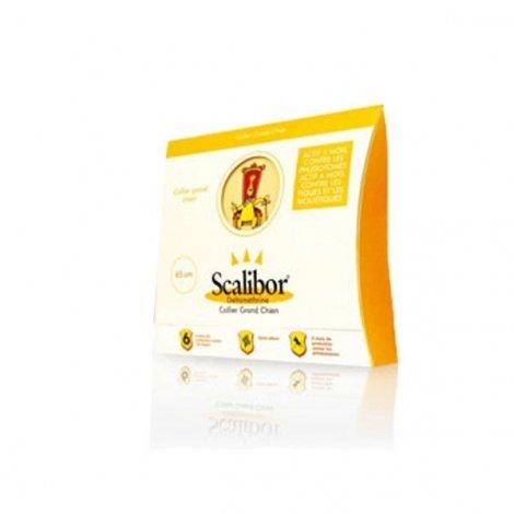 Collier Grand Chien Scalibor 65cm pas cher, discount