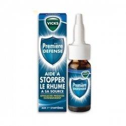 Vicks Première Defense Spray 15 ml pas cher, discount