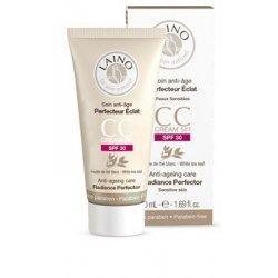 Laino CC Cream Soin anti-Age Perfect Eclat SPF30 50ml