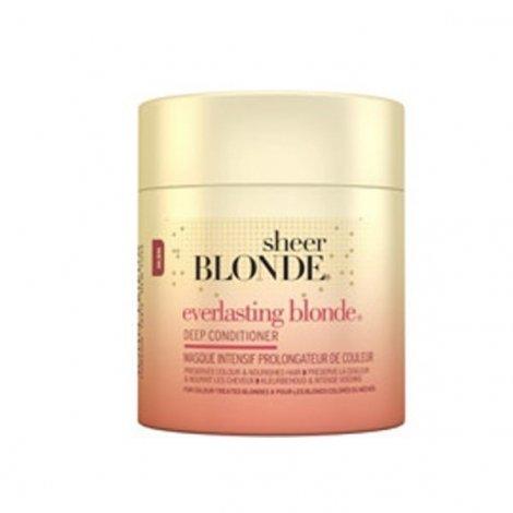 John Frieda  Sheer Blonde Masque Intensif Prolongateur de Couleur 150 Ml pas cher, discount