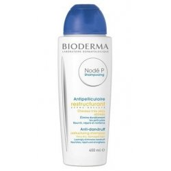 Bioderma Node P Shampooing Antipelliculaire Restructurant 400 ml