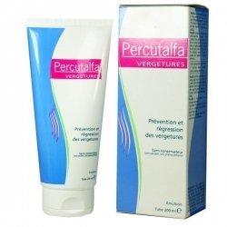 Percutalfa Prévention et Régression des Vergetures 200 ml