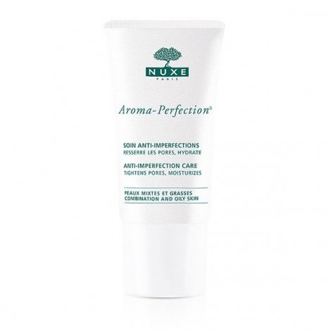Nuxe Aroma-Perfection Soin Anti-Imperfections Peau Grasse, Mixte 40ml pas cher, discount