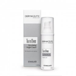 Dermaceutic Turn Over Crème de Nuit Stimulante 40 ml