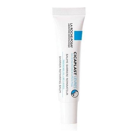 La Roche-Posay Cicaplast Lèvres Baume Barrière Réparateur 7,5 ml pas cher, discount