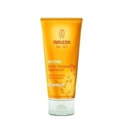 Weleda Avoine Après-Shampooing Régénérant Cheveux Secs et Abîmés 200 ml pas cher, discount