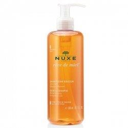 Nuxe Rêve de Miel Shampooing Douceur Au Miel Usage Frequent 300 ml  pas cher, discount