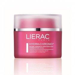 Lierac Hydra-Chrono+ Baume Généreux Réhydratant S.O.S Peaux Deshydratées 40 ml pas cher, discount