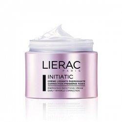 Lierac Initiatic Crème 1ères rides Lissante Energisante 40 ml pas cher, discount
