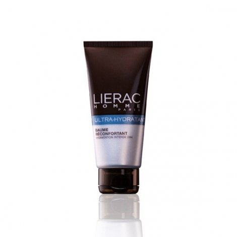 Lierac Homme Ultra-Hydratant Baume Réconfortant Hydratation Intense 24H 50 ml pas cher, discount