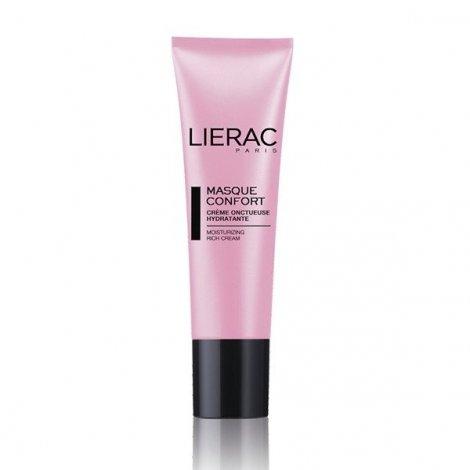 Lierac Masque Confort Crème Onctueuse Hydratante 50 ml pas cher, discount