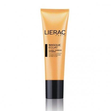 Lierac Masque Eclat Fluide Tenseur Vitaminé 50 ml pas cher, discount