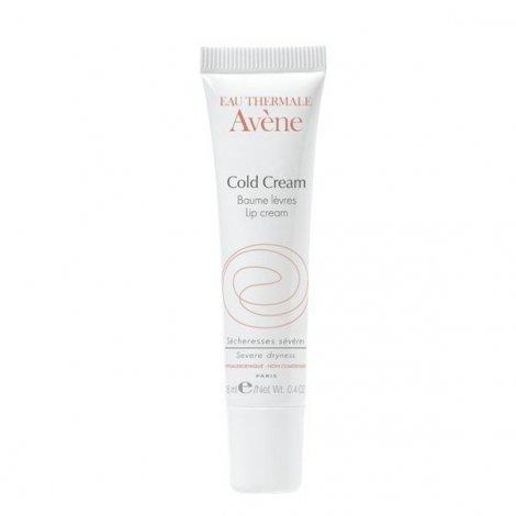 Avène Cold Cream Baume Lèvres 15 ml pas cher, discount