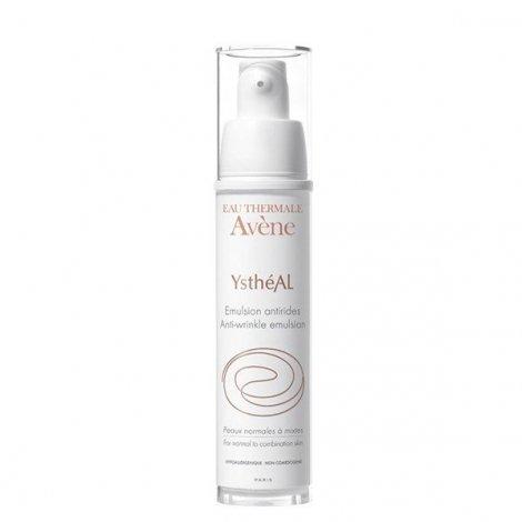 Avène Ysthéal Emulsion Flacon Doseur 30 ml pas cher, discount