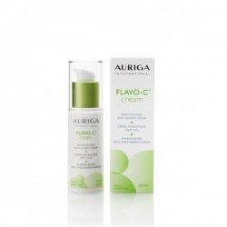 Auriga Flaco-C Crème Hydratante Anti-Age 30 ml