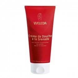 Weleda Grenade Crème de Douche 200 ml