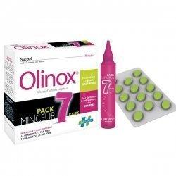 Olinox Pack Minceur 7 Jours 14 comprimés 7 Unidoses