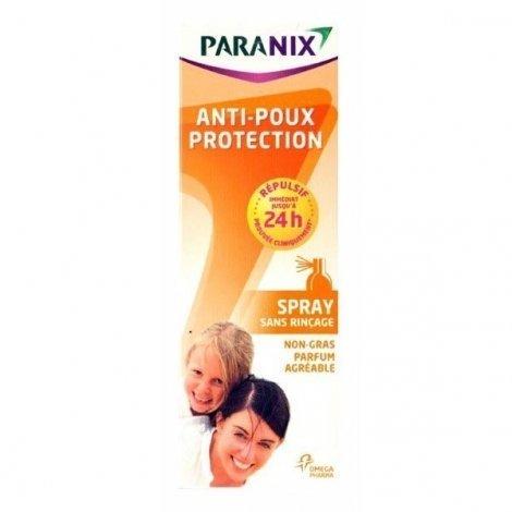 Paranix Anti-poux Protection Spray Répulsif 100ml pas cher, discount