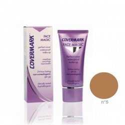 Covermark Face Magic 5 Maquillage Camouflage 30 ml