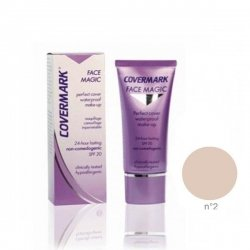 Covermark Face Magic 2 Maquillage Camouflage 30 ml