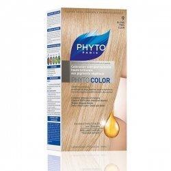 Phyto Color Coloration Permanente Blond Très Clair 9 pas cher, discount