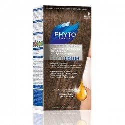 Phyto Color Coloration Permanente Blond Foncé 6 pas cher, discount