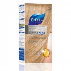 Phytocolor Coloration Permanente Blond Très Clair Doré 9D pas cher, discount